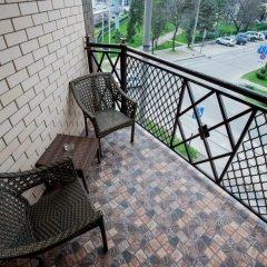 Гостиница Суворов 3* Улучшенный номер разные типы кроватей фото 8