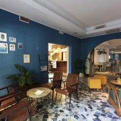 Отель Fra I Pini Италия, Римини - отзывы, цены и фото номеров - забронировать отель Fra I Pini онлайн развлечения
