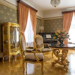 Гостиница Метрополь 5* Гранд люкс с различными типами кроватей фото 2