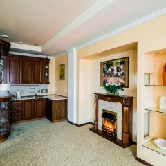 Гостиница Минск 4* Улучшенные апартаменты с различными типами кроватей фото 6