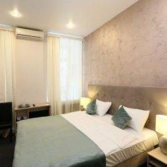 Гостиница Эден 3* Стандартный номер с различными типами кроватей фото 6