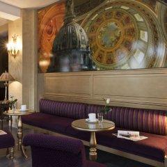 Отель Empereur Франция, Париж - 1 отзыв об отеле, цены и фото номеров - забронировать отель Empereur онлайн интерьер отеля фото 2