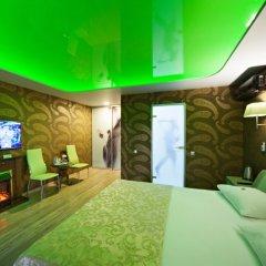 Гостиница Моя 3* Номер Комфорт с разными типами кроватей фото 6