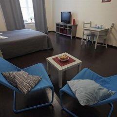 Hotel Nikolayevskaya 2* Номер Делюкс с различными типами кроватей