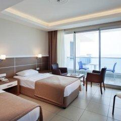 Venessa Beach Hotel Турция, Аланья - отзывы, цены и фото номеров - забронировать отель Venessa Beach Hotel онлайн комната для гостей фото 2