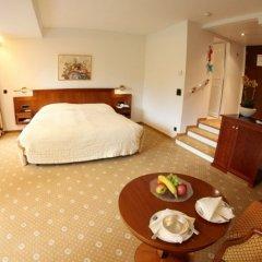 Отель Castello del Sole Beach Resort & SPA 5* Номер Комфорт разные типы кроватей