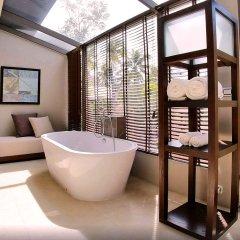 Отель Twin Lotus Resort and Spa - Adults Only спа