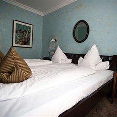 Отель Acanthushotel Munich Германия, Мюнхен - отзывы, цены и фото номеров - забронировать отель Acanthushotel Munich онлайн комната для гостей фото 4