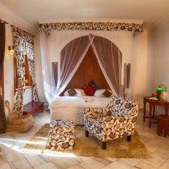 The Seyyida Hotel and Spa спа