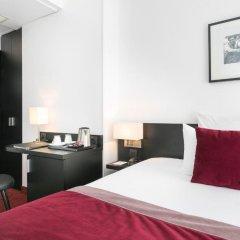 Отель Best Western Plus Massena 4* Одноместный номер Traditional фото 3