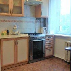 Апартаменты Малая Тульская в номере фото 3