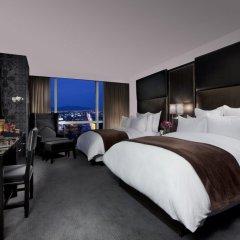 Hard Rock Hotel And Casino 4* Номер Делюкс фото 2