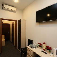 Гостиница Эден 3* Улучшенный номер с различными типами кроватей фото 12