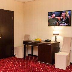 Гостиница Давыдов 3* Номер Комфорт с разными типами кроватей