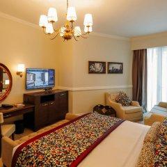 Dukes Dubai, a Royal Hideaway Hotel 5* Номер категории Премиум с различными типами кроватей фото 3