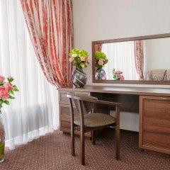 Отель Кристалл Полулюкс фото 4