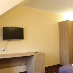 Отель Виктория Стандартный номер фото 15
