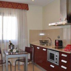 Отель Casablanca Suites в номере фото 2