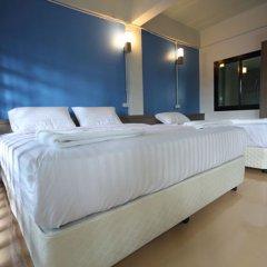 Отель Samui Econo Lodge Самуи комната для гостей