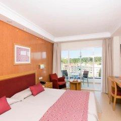 HSM Atlantic Park Hotel 4* Стандартный номер с 2 отдельными кроватями