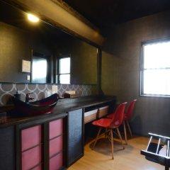 Отель Tokunoyado Fubuan Беппу удобства в номере
