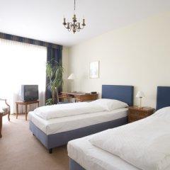 Hotel Terminus комната для гостей фото 2