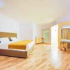 Отель Diamond Club Kemer комната для гостей фото 4