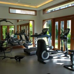 Отель Pearl of Naithon фитнесс-зал фото 2