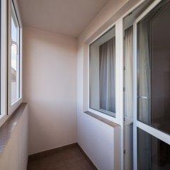 Гостиница Комплекс апартаментов Комфорт Апартаменты с различными типами кроватей фото 27