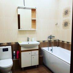 Апартаменты Красных Мадьяр ванная фото 3