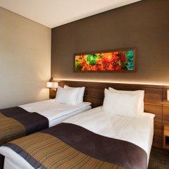 Holiday Inn Istanbul - Kadikoy Турция, Стамбул - 1 отзыв об отеле, цены и фото номеров - забронировать отель Holiday Inn Istanbul - Kadikoy онлайн комната для гостей фото 7
