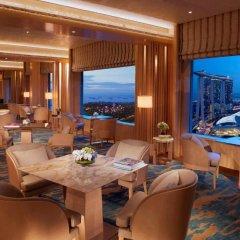 Отель The Ritz-Carlton, Millenia Singapore 5* Люкс Club premier с различными типами кроватей фото 3