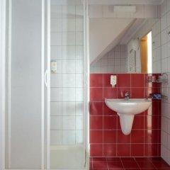 Hotel Chvalská Tvrz ванная фото 2