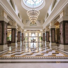 Gural Premier Tekirova Турция, Кемер - 1 отзыв об отеле, цены и фото номеров - забронировать отель Gural Premier Tekirova онлайн интерьер отеля
