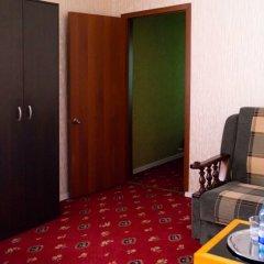 Мини-Отель Бульвар на Цветном 3* Полулюкс с различными типами кроватей фото 8