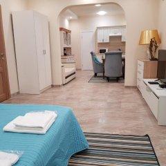 Отель Плутус 3* Апартаменты 2 фото 2