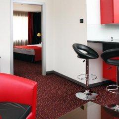 Гостиница Авеню Парк Отель в Кургане 2 отзыва об отеле, цены и фото номеров - забронировать гостиницу Авеню Парк Отель онлайн Курган в номере фото 2