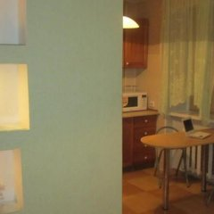 Гостиница Red Line комната для гостей фото 5