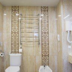 Гостиница Измайлово Бета 3* Люкс Шарм с разными типами кроватей фото 9