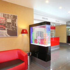 Гостиница Авеню Парк Отель в Кургане 2 отзыва об отеле, цены и фото номеров - забронировать гостиницу Авеню Парк Отель онлайн Курган интерьер отеля