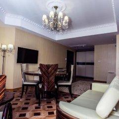 Отель Денарт 4* Президентские апартаменты фото 5