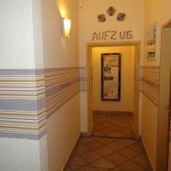 Hotel Hansehof интерьер отеля фото 2