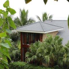 Отель Nanshan Leisure Villas балкон
