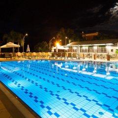 Diamond Hotel & Resorts Naxos - Taormina Таормина бассейн фото 8