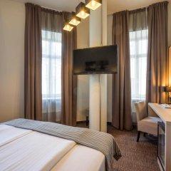 Wellton Centrum Hotel & SPA 4* Улучшенный номер фото 2