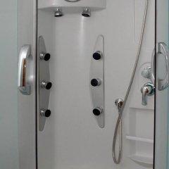 Гостиница На Институтской ванная
