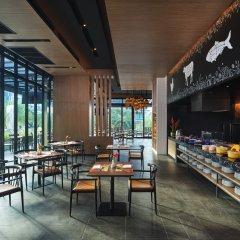 Отель Vogue Resort & Spa Ao Nang питание