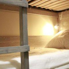 CIello Hostel удобства в номере фото 2