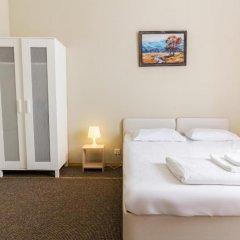 Аскет Отель на Комсомольской 3* Стандартный номер с различными типами кроватей фото 3