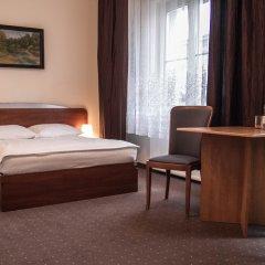 Hotel Mazowiecki Варшава удобства в номере